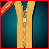 Huge Investment in R&D High Quality Metal Zipper