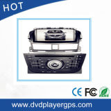 8 Inch Two DIN Car DVD Player for Buick Excelle