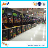 Easy to Play Children Basketball Simulator Shooting Game Machine / Arcade Machine