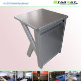 Metal Powder Coated Enclosure Fabrication Parts with Sheet Metal Laser Cutting Bending Enclosure