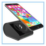 Qi Power Pad Station LED Indicator Wireless Charging Power Bank