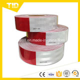 High Intensity Reflective Warning Tape for Safety (DOT c2)