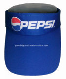 Polyester Promotional Visor with Custom Printing Logo