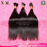 Wholesale Human Hair Ponytail/ Natural Hair Extension Synthetic Hair Bulk