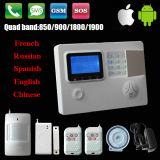 APP Operation Control Wireless Dual Network Alarm System