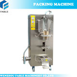 Stainless Steel Automatic Vertical Sachet Liquid Packing Machine (HP1000 L-I)