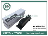 Toner Cartridge Compatible Toner Cartridge for GPR-2/GP 300/GP 405