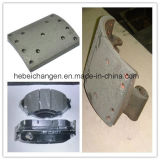Auto Brake Lining for Changan/Yutong/Higer /Kinglong Bus