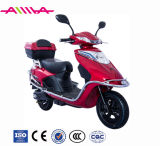 High Power 1200W Brushless Motor Electric Motorcycle for Sale