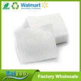 Non-Woven Wipes Dish Cleaning Cloth, 2X2 Inches, 200 Count