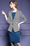 Made to Measure Fashion Stylish Ladies Slim Fit Blazer