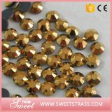 Bling Hot Fix Loose Stones to Iron on T-Shirt for Sale
