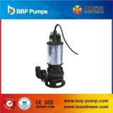 Series Automatic Stiring Sewage Pump
