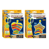 Kid DIY Super Craft Funny Play Sand Art (10259279)