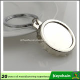 Toothed Wheelopener Keychain