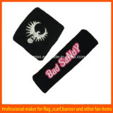 Custom Logo Embroidery Promotion Gift Cotton Sweatband