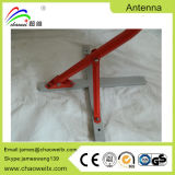 1.6/5.6 Right Angle Female Crimp TV Antenna (6204)