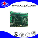2.0mm Board Thickness Fr4 Tg150 Integrated Circuit PCB Board