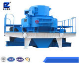 VSI Impact Crusher in Pebble Sand Production Line