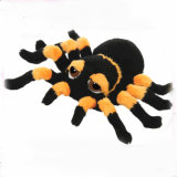 Custom Stuffed Spider Plush Toy