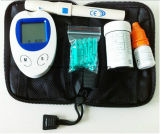 Automatic Blood Glucose Meter Glucometer