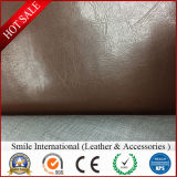 PU Stock Lot Leather for Shoes, Sofa, Handbags