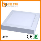 300*300mm 24W Indoor LED Ceiling Panel Lighting