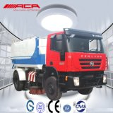 Iveco 4X2 Street Road Sweeper Truck