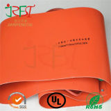 Silicone Rubber Heater Solar Powered Portable Heater Battery Powered Heater