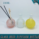 100ml Sphere Luxury Aroma Oil Reed Diffuser Glass Bottle