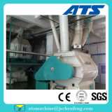 Grain Flour Milling Machine Grain Processing Plant with Good Price