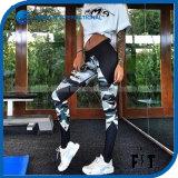 Wholesale Personalized Camouflage Women Sports Leggings