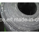 Rubber Sheet with Fabric Insert + Wrapped Rubber Sheet