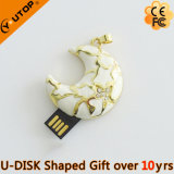 Promotion Jewelry Gifts Moon USB Pen Drive (YT-6278)