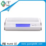 HEPA Filter Oxygen Bar Car Air Purifier with LED Display
