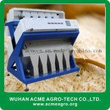 Color Sorter Sesame Rice Seeds Color Sorting Machine