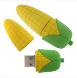 Corn Shape Memory Disk Pen USB Drive