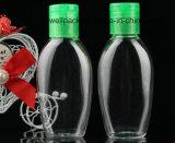 50ml Hand Wash Pet Bottle &Flip Top Cap