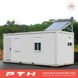 20FT Flat Pack Container House as Prefabricated Home