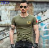 New Design Breathable Military T-Shirt and Military T-Shirt