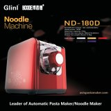 Automatic Pasta Machine ND-180d for Home Use