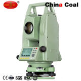 Sts-750L Battery Electronic Optical Total Station Surveying Instrument for Sale