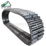 Good Price 650*110ym*88 Dumper Track Carrier Track Best Rubber Track