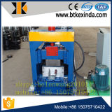 Kxd Metal Rain Gutter Proifle Roll Forming Machine