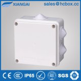 Waterproof Junction Box Plastic Box Wall Box Connection Box IP65 Box Hc-Ba100*100*70mm