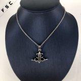 Hot Sell Latest Masonic Design 316L Stainless Steel Pendant