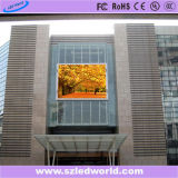 P20 Outdoor Full Color LED Advertising Screen Display Video