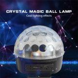 Magic Musical Karaoke Crystal Ball Stage Light LED Effect Light