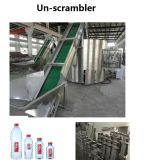 Automatic High Speed Bottle Sorting Un-Scrambler