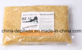 Natural Honey Hard Wax Pellets Depilatory Wax for Brazilian Waxing